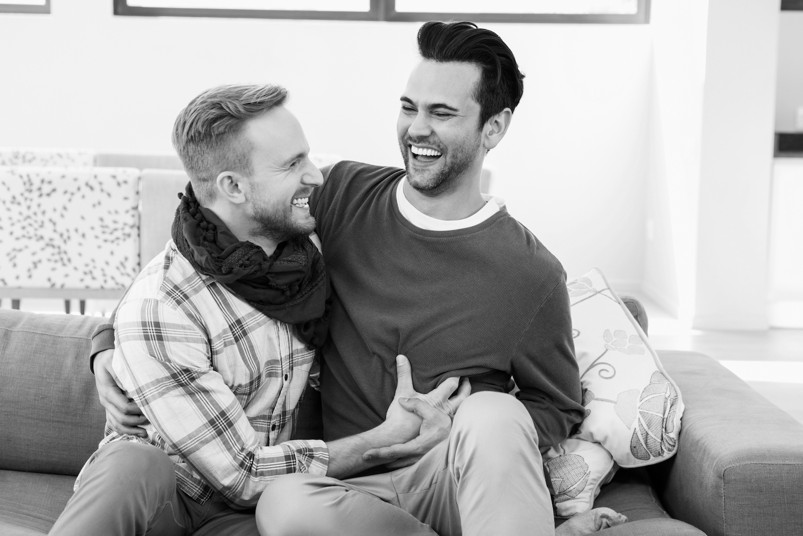 Gay Relationship Mistakes All Couples Should Avoid